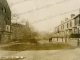 View in 1867 - Reproduced by permission of Durham County Record Office EP/Fer 4/107