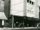 """Exterior 1935 showing """"Count of Monte Cristo"""" - Reproduced by permission of Durham County Record Office D/Laz 218"""
