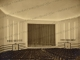 Interior at opening 1935 - Reproduced by permission of Durham County Record Office D/Laz 222