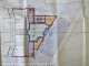 Entrance Foyer Plan 1938 - Reproduced by permission of Durham County Record Office