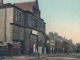 Street View c1916 - Reproduced with the kind permission of the Cinema Theatre Association Archive